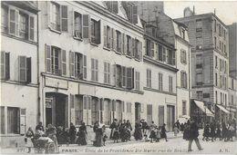 PARIS  75 SEINE  271 ECOLE DE LA PROVIDENCE SAINTE-MARIE RUE DE REUILLY EDIT. J.H  JCT&DG - France