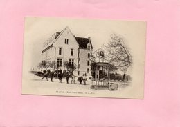 F0101 - BEAUNE - D21 - Ecole Notre Dame - Beaune