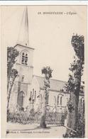 Hoogstaede  Hoogstade  Alveringem  L'Eglise - Alveringem