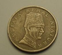 1999 - Turquie - Turkey - 100.000 LIRA - KM 1078 - Turquie