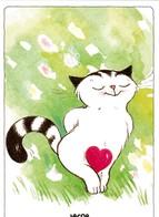 Sven Hartmann. - Le Chat Jacob Amoureux - Cats