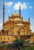 Cairo - La Mosquee Mohamed Aly - Formato Grande Viaggiata – E 9 - Cairo