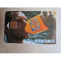 TELECARTE 120 : Oasis - Télécartes