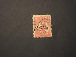 N.S.W. (AUSTRALIA) - SERVIZIO - 1913/24 CANGURO 1 P. - TIMBRATO/USED - 1850-1906 New South Wales