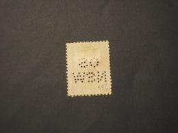 N.S.W. (AUSTRALIA) - SERVIZIO - 1913/24 CANGURO 2 P. - TIMBRATO/USED - 1850-1906 New South Wales