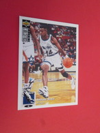 """251-275 : TRADING CARD BASKET NBA UPPER DECK 93-94 COLLECTOR'S CHOICE : N°280 ANTHONY """"David"""" BOWIE - Trading Cards"""