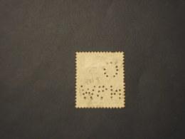 N.S.W. (AUSTRALIA) - SERVIZIO - 1916/7 RE  3 P. - TIMBRATO/USED - 1850-1906 New South Wales
