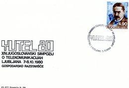 °°° F.d.c. Iugoslavia  N.238 °°° - FDC