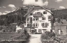 PEDRACES-BOLZANO-ALBERGO PENSIONE=MIRAMONTI=CARTOLINA VERA FOTOGRAFIA NON VIAGGIATA ANNO 1950-955 - Bolzano