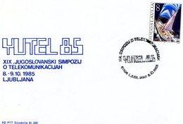 °°° F.d.c. Iugoslavia  N.239 °°° - FDC