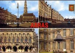 Arras - Formato Grande Viaggiata Mancante Di Affrancatura – E 9 - Cartoline