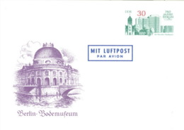 DDR Ganzsache P97 ** - Postkarten - Ungebraucht