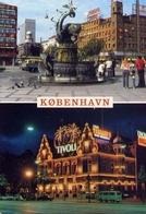 Copenaghen - Formato Grande Viaggiata – E 9 - Cartoline
