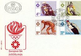 °°° F.d.c. Iugoslavia  N.240 °°° - FDC