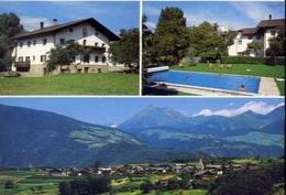 Gasthof Kaltenhauser - Raas - Suditirol - Formato Grande Non Viaggiata – E 9 - Cartoline