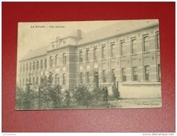 LA HULPE  -     Villa  Scolaire  -  1909  - - La Hulpe