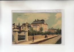Troppau Bergasse - Tchéquie