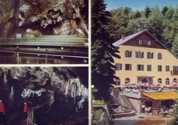 Josvafo - Formato Grande Viaggiata Mancante Di Affrancatura – E 9 - Cartoline