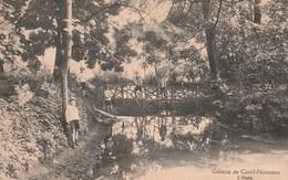 CORTIL NOIRMONT COLONIE - Chastre