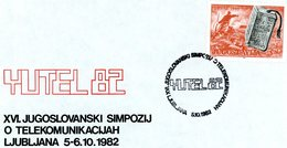 °°° F.d.c. Iugoslavia  N.246 °°° - FDC