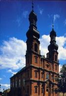 Mainz - Landeshaupt - E Universitatsstadt - Formato Grande Non Viaggiata – E 9 - Cartoline