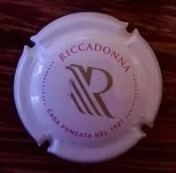 Italie Capsule Riccadonna Prosecco - Mousseux