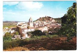 Spain - Mallorca - Capdepera - Old View - Mallorca