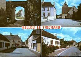 BELLOU - France