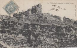 Saint-Véran 12 - Vallée De La Dourbie - Oblitérations 1900 - Sin Clasificación