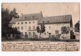 169 - AUBEL  -  GORHEZ - Propriété Nicolaï - Aubel
