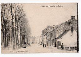 170 - AUBEL  - Place De La Foire - Aubel