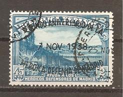 España/Spain-(usado) - Edifil  789 - Yvert  623A (o) - 1931-Aujourd'hui: II. République - ....Juan Carlos I
