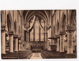 173 - AUBEL  - Intérieur De L'église - Aubel