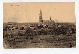 174 - AUBEL  - Panorama - Aubel