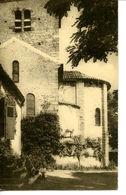 Lucenay-les-Aix - (58 - Nièvre) - Prieuré De Saint-Romain - Autres Communes