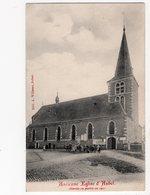 175 - AUBEL  - Ancienne église - Aubel