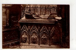 CPA-IP1130-QUEEN ELEANOR OF CASTILE WESTMINSTER ABBEY - Westminster Abbey