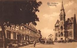 Namur Namen Rochefort   L'Hotel De Ville        X 5547 - Rochefort