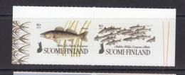 17.- FINLAND 2018 NORDEN FISHES - Emisiones Comunes