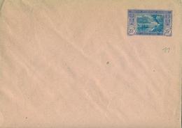 COSTA DE MARFIL , COTE D'IVOIRE , ENTERO POSTAL SIN CIRCULAR  , TIPO C , LAGUNA EBRIÉ , 20 CTS. - Covers & Documents