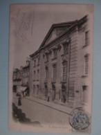 14 FALAISE Le Palais De Justice CPA Ed Neurdein N°62 - Falaise