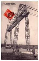 3663 - Rochefort Sur Mer ( 17 ) - Transbordeur De Martrou - N°102 - - Rochefort