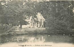 22 TREFUMEL Château De La Bintinaye CPA - Autres Communes