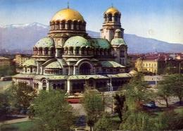 Sofia - Formato Grande Non Viaggiata – E 9 - Cartoline