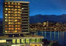 Split - Hotel Marjan - Formato Grande Viaggiata – E 9 - Cartoline