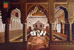 Tanger - Koutubia Palace - Formato Grande Non Viaggiata – E 9 - Cartoline