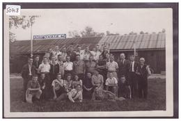 KLOTEN WALD 1945 - CAMP DE VACANCES - FERIENHEIM - TB - ZH Zurich
