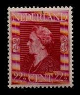 Pays-Bas 1944  Mi. Nr: 438  Freimarken Der Londoner.....  Neuf Sans Charniere / MNH / Postfris - Periode 1891-1948 (Wilhelmina)