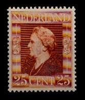 Pays-Bas 1944  Mi. Nr: 439  Freimarken Der Londoner.....  Neuf Sans Charniere / MNH / Postfris - Neufs