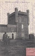 85 - Vendée - Fontenay-le-Comte - La Tour De Pantheuil - Une Belle Pose - Fontenay Le Comte